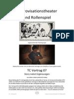 TCV 07 Improvisationstheater