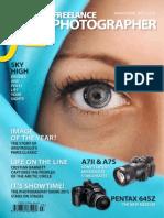 F2 Freelance Photographer - April 2015 UK