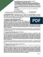 Cgm Hrd Trng Cti Departmental Test Notification June 2012