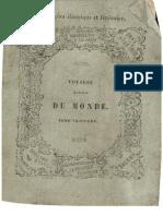 PCL - Voyages Autour Du Monde - T3