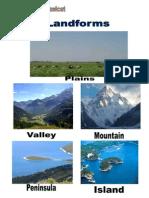 Land Form