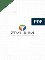 portafolio de servicios zivilium