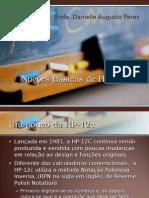 Mini Curso HP-12c