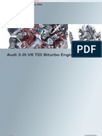 Ssp 604 - Audi 30l v6 Tdi Biturbo Engine Eng