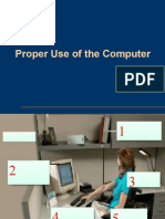 proper use capablilities limit of a computer