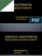 sredstva kineziterapije