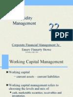 Ch22_Liquidity_Mngmt_EFS_e3.ppt
