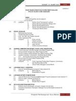 Isi Kandungan bagi Folio PPGB
