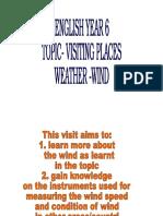 Wind Pp Presentation