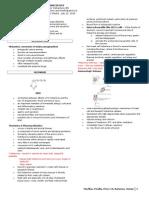 Histamine and Antihistaminics