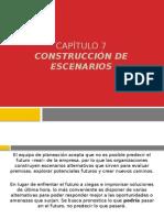 CAPÍTULO 7 - Planeación Estratégica