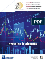 Airport World, Issue 1, 2015