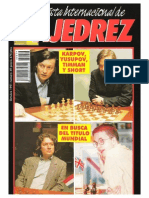 Revista Internacional de Ajedrez 49