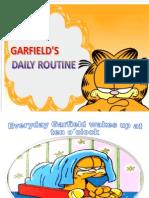 Routines Eg