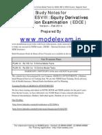 Nism Ed Notes Feb 2014