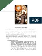 PENTECOSTES FRANCISCANA