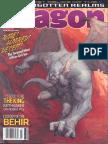 Accessory - Dragon Magazine #333
