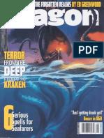 Accessory - Dragon Magazine #334