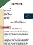 Hepatitis Ppt