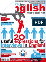 Hot English 144