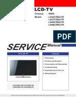 samsung LCD LA32