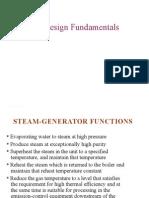 Boiler Design Aspects