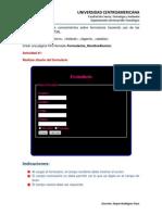 Indicaciones de La Práctica Formularios