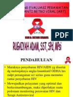 Monitoring HIV & ART Pada ODHA