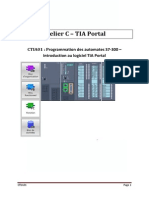 2-Introduction Au Logiciel TIA Portal