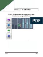 2-Introduction Au Logiciel TIA Portal
