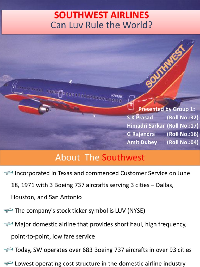 Southwest group 1 southwest airlines airlines buycottarizona Gallery