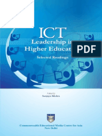 ict leadership lr