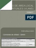 Redes II-unidad V