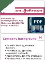 Bel Johnson