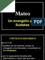 20-Evangelio-de-Mateo.ppt