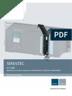 Modulo de entradas análogas Siemens