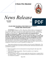 2015-02-12 Statewide Home Fire Sprinkler Facts