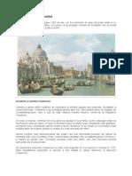 Scurt Istoric Al Venetiei