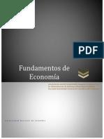 Texto Guia - Fundamentos de Economía-PDF