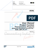 User Training Manual_PS_TP_End User V1.2 Final1