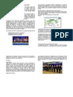 Tratados Y Convenios Del Peru APEC