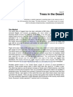 Trees in the Desert Innovation - Groasis Waterboxx