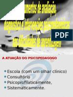 Avaliaçao Psicologica