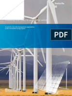 2013-07-25 - Profiling the Risks in Solar and Wind
