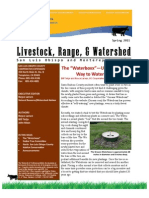 The Groasis Waterboxx - Using Nature's Way to Water Trees