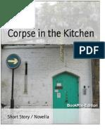 d j Reid Corpse in the Kitchen