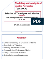 Lec#3 - Selection of Techniques and Metrics.pdf