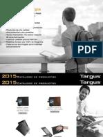 Catálogo+TARGUS+2015