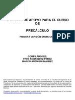 Cartilla de Apoyo Version 1 - Enero 2015