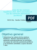 Protocolo Marco Teorico de Proyecto de Investigación